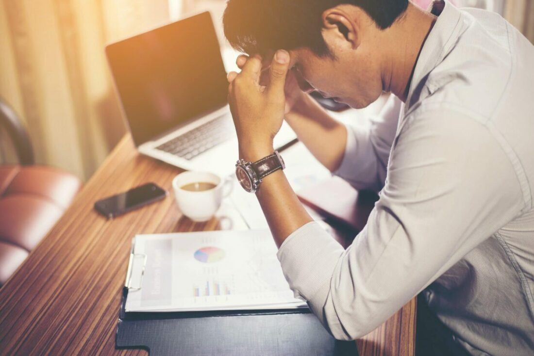 berufliche Neuorientierung nach burnout